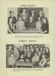 Page 11, 1946 Edition, Monticello High School - Panther Yearbook (Monticello, IA) online yearbook collection
