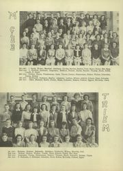Page 14, 1946 Edition, Monticello High School - Panther Yearbook (Monticello, IA) online yearbook collection