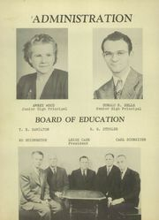 Page 4, 1946 Edition, Monticello High School - Panther Yearbook (Monticello, IA) online yearbook collection