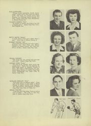 Page 9, 1946 Edition, Monticello High School - Panther Yearbook (Monticello, IA) online yearbook collection