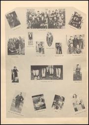 Page 10, 1947 Edition, Monticello High School - Panther Yearbook (Monticello, IA) online yearbook collection