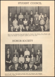 Page 12, 1947 Edition, Monticello High School - Panther Yearbook (Monticello, IA) online yearbook collection