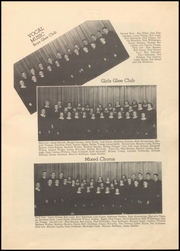 Page 15, 1947 Edition, Monticello High School - Panther Yearbook (Monticello, IA) online yearbook collection
