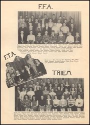 Page 16, 1947 Edition, Monticello High School - Panther Yearbook (Monticello, IA) online yearbook collection