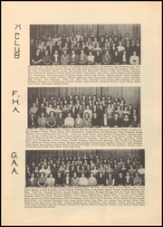 Page 17, 1947 Edition, Monticello High School - Panther Yearbook (Monticello, IA) online yearbook collection