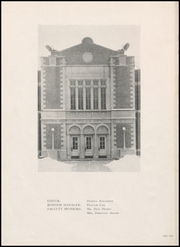 Page 6, 1948 Edition, Monticello High School - Panther Yearbook (Monticello, IA) online yearbook collection