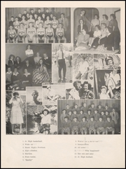 Page 14, 1950 Edition, Monticello High School - Panther Yearbook (Monticello, IA) online yearbook collection