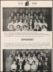 Page 17, 1950 Edition, Monticello High School - Panther Yearbook (Monticello, IA) online yearbook collection