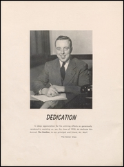 Page 4, 1950 Edition, Monticello High School - Panther Yearbook (Monticello, IA) online yearbook collection