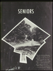 Page 11, 1955 Edition, Monticello High School - Panther Yearbook (Monticello, IA) online yearbook collection