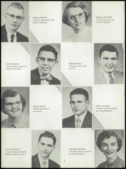 Page 12, 1955 Edition, Monticello High School - Panther Yearbook (Monticello, IA) online yearbook collection