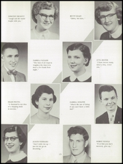 Page 17, 1955 Edition, Monticello High School - Panther Yearbook (Monticello, IA) online yearbook collection