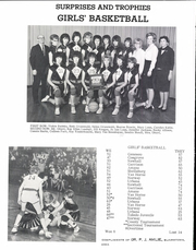 Benton Community High School - Yearbook (Van Horne, IA) online yearbook collection, 1965 Edition, Page 34