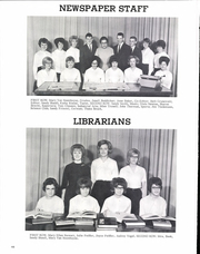 Benton Community High School - Yearbook (Van Horne, IA) online yearbook collection, 1965 Edition, Page 52