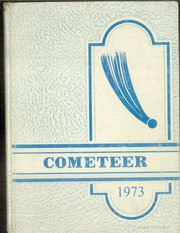 Page 1, 1973 Edition, West Liberty High School - Cometeer Yearbook (West Liberty, IA) online yearbook collection