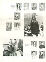 Page 14, 1973 Edition, West Liberty High School - Cometeer Yearbook (West Liberty, IA) online yearbook collection