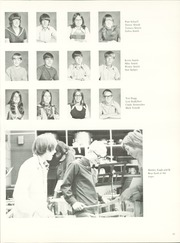 Page 15, 1973 Edition, West Liberty High School - Cometeer Yearbook (West Liberty, IA) online yearbook collection