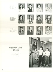 Page 16, 1973 Edition, West Liberty High School - Cometeer Yearbook (West Liberty, IA) online yearbook collection