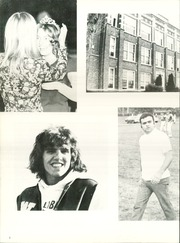 Page 6, 1973 Edition, West Liberty High School - Cometeer Yearbook (West Liberty, IA) online yearbook collection
