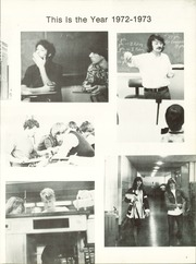 Page 7, 1973 Edition, West Liberty High School - Cometeer Yearbook (West Liberty, IA) online yearbook collection