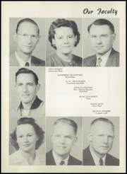 Page 10, 1950 Edition, Tipton High School - Tiger Yearbook (Tipton, IA) online yearbook collection
