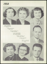 Page 11, 1950 Edition, Tipton High School - Tiger Yearbook (Tipton, IA) online yearbook collection