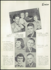 Page 14, 1950 Edition, Tipton High School - Tiger Yearbook (Tipton, IA) online yearbook collection