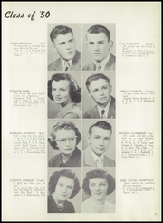 Page 15, 1950 Edition, Tipton High School - Tiger Yearbook (Tipton, IA) online yearbook collection