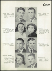 Page 16, 1950 Edition, Tipton High School - Tiger Yearbook (Tipton, IA) online yearbook collection