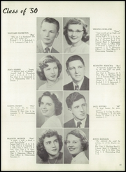 Page 17, 1950 Edition, Tipton High School - Tiger Yearbook (Tipton, IA) online yearbook collection