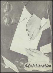 Page 7, 1950 Edition, Tipton High School - Tiger Yearbook (Tipton, IA) online yearbook collection