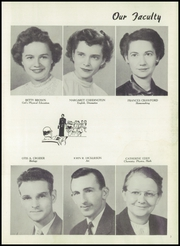 Page 9, 1950 Edition, Tipton High School - Tiger Yearbook (Tipton, IA) online yearbook collection