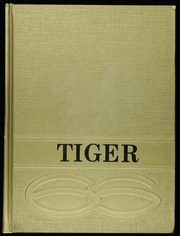 1966 Edition, Tipton High School - Tiger Yearbook (Tipton, IA)