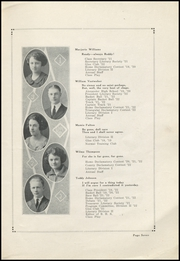 Page 11, 1922 Edition, Belmond High School - Bronco Yearbook (Belmond, IA) online yearbook collection