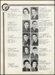Page 10, 1939 Edition, Belmond High School - Bronco Yearbook (Belmond, IA) online yearbook collection