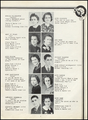 Page 11, 1939 Edition, Belmond High School - Bronco Yearbook (Belmond, IA) online yearbook collection