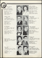 Page 12, 1939 Edition, Belmond High School - Bronco Yearbook (Belmond, IA) online yearbook collection