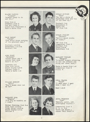 Page 13, 1939 Edition, Belmond High School - Bronco Yearbook (Belmond, IA) online yearbook collection