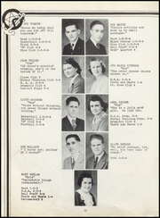 Page 14, 1939 Edition, Belmond High School - Bronco Yearbook (Belmond, IA) online yearbook collection