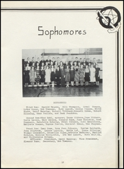 Page 17, 1939 Edition, Belmond High School - Bronco Yearbook (Belmond, IA) online yearbook collection