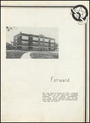 Page 5, 1939 Edition, Belmond High School - Bronco Yearbook (Belmond, IA) online yearbook collection