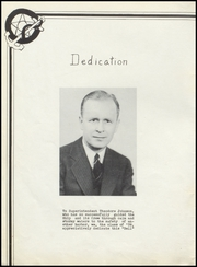 Page 6, 1939 Edition, Belmond High School - Bronco Yearbook (Belmond, IA) online yearbook collection
