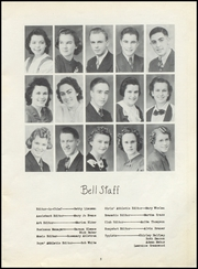 Page 7, 1939 Edition, Belmond High School - Bronco Yearbook (Belmond, IA) online yearbook collection