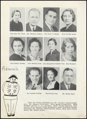 Page 8, 1939 Edition, Belmond High School - Bronco Yearbook (Belmond, IA) online yearbook collection
