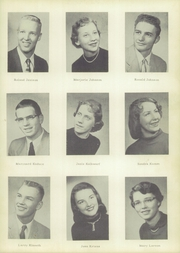 Page 15, 1957 Edition, Belmond High School - Bronco Yearbook (Belmond, IA) online yearbook collection