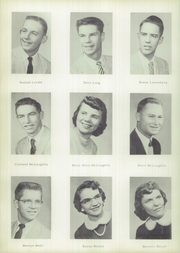 Page 16, 1957 Edition, Belmond High School - Bronco Yearbook (Belmond, IA) online yearbook collection
