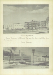 Page 7, 1957 Edition, Belmond High School - Bronco Yearbook (Belmond, IA) online yearbook collection