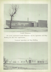 Page 8, 1957 Edition, Belmond High School - Bronco Yearbook (Belmond, IA) online yearbook collection