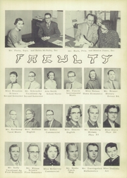 Page 9, 1957 Edition, Belmond High School - Bronco Yearbook (Belmond, IA) online yearbook collection