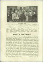 Page 12, 1930 Edition, Jefferson High School - Jeffersonian Yearbook (Jefferson, IA) online yearbook collection